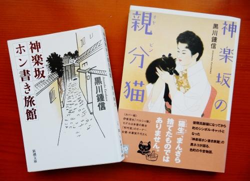 ホン書き旅館親分猫表紙 (500x362)