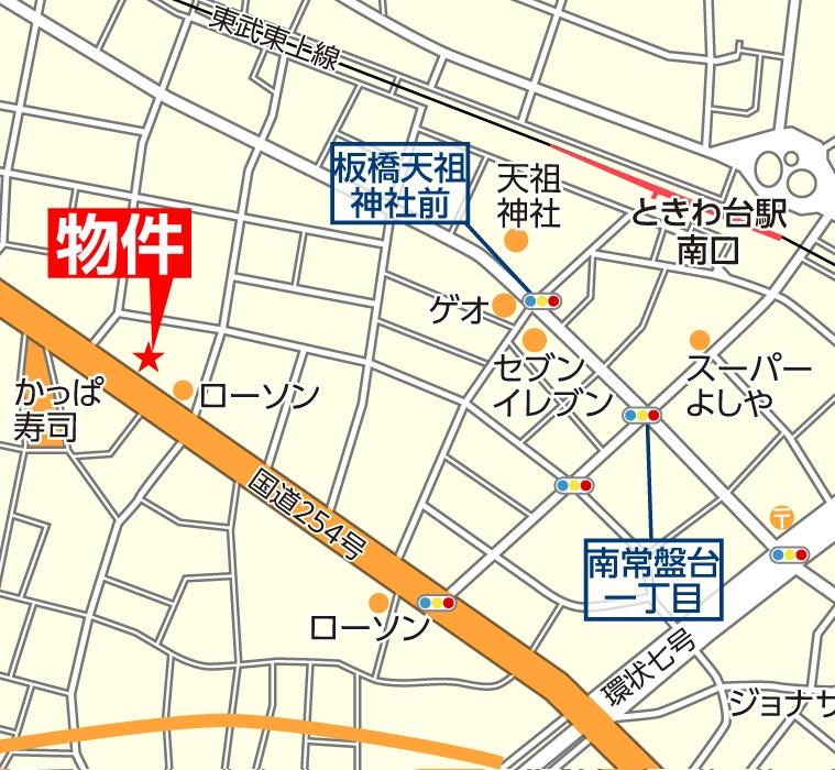 adagio_現地案内図