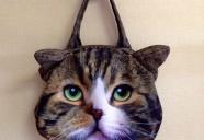 猫をまとう