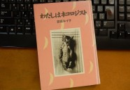 吉田ルイ子。捨て猫との運命的な出会い