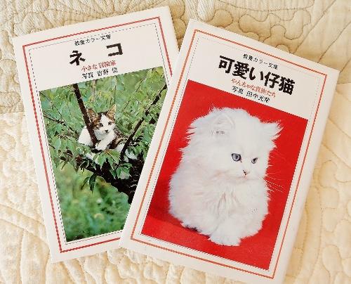 昭和猫2冊1 (500x404)