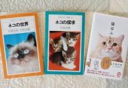猫愛あふれる動物学者「今泉先生」の世界