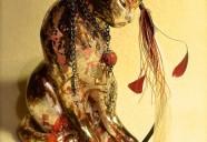 「エキゾチカ・コーラル」 ~蟬丸 陶の猫 (1)〜