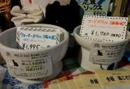 こんな食器が欲しかった!猫壱とネコリパブリックのコラボ商品