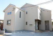 埼玉県蓮田市の「猫飼いのための賃貸住宅」にお邪魔してきました