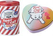 PLAZA、保護猫支援になるコラボ商品リリース