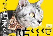 いざという時のために−今から備えたい!猫様のための防災ゼミ